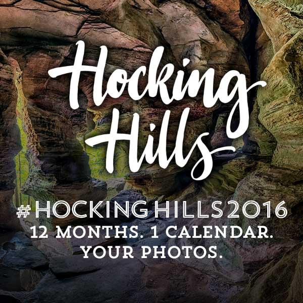 Instagram Calendar Contest
