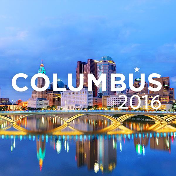 Columbus 2016 DNC/RNC