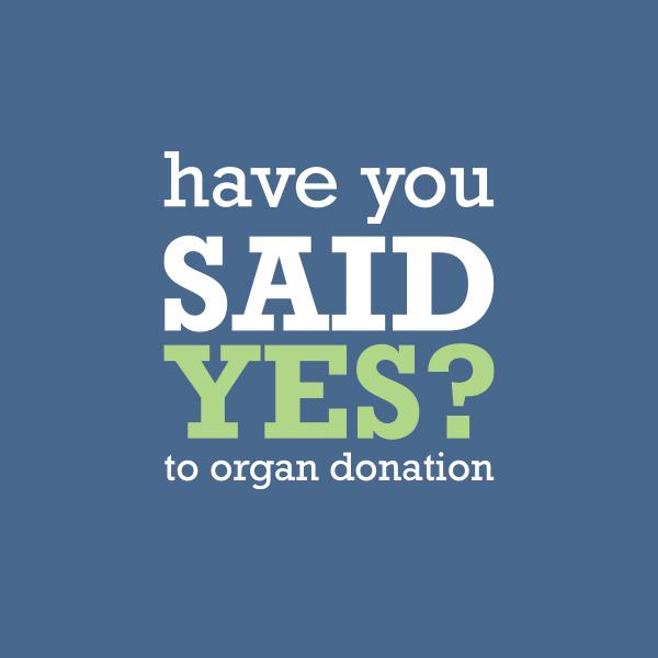 Lifeline of Ohio - Have You Said Yes?