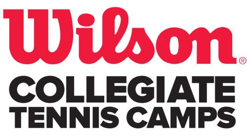 Wilson Tennis Camps