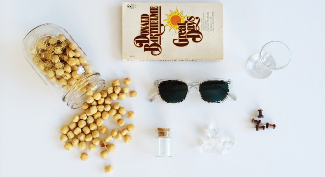 Warby Parker blog example
