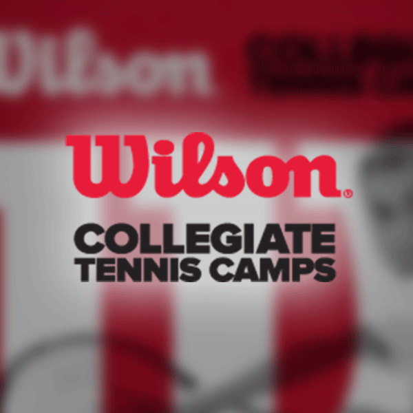 Search: Wilson Tennis Camps
