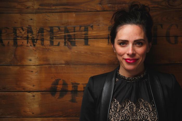 Alaina Shearer - Cement Marketing Columbus Ohio